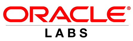 Oracle's Logo.
